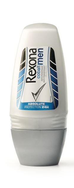 Rexona men roll on cobalt