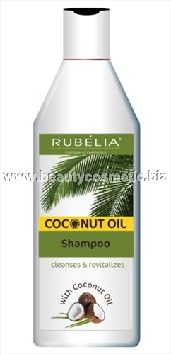 Rubelia Coconut Oil шампоан