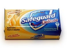 Safeguard с глицерин