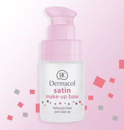 Dermacol Satin make up base