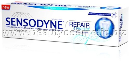 Sensodyne Repair & Protect паста за зъби