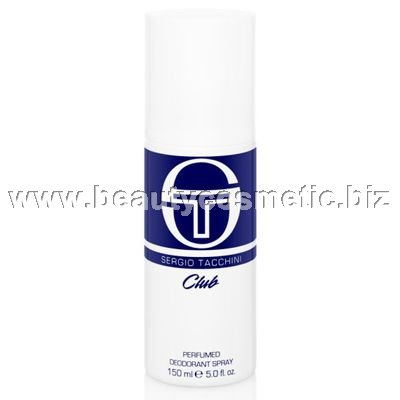 Sergio Tacchini Club deo spray