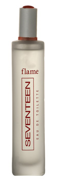 Seventeen Flame EDT