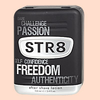 STR8 Freedom after shave