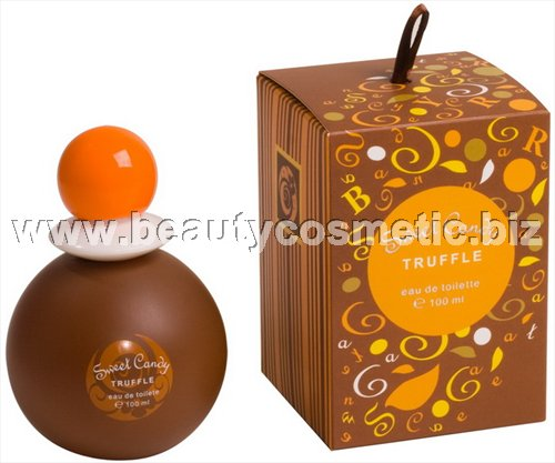 "Sweet Candy ""Truffle"" EDT"