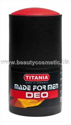 Titania Made for men deo roll on