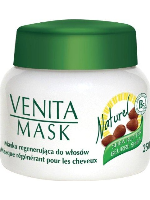 Venita regenerating hair mask