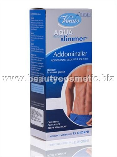 Venus Men Addominalia slimming cream